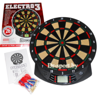 Дартс Harrows Electro DartGame